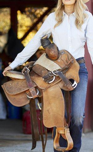 Saddles & Accessories Image