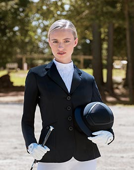 Dressage Riding Apparel - Browse Now!