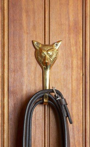 Bridle Racks & Hooks Image