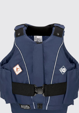Equestrian Protective Vests
