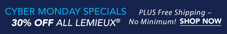 30% OFF All LeMieux