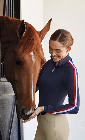 Dressage Casual Clothing Image