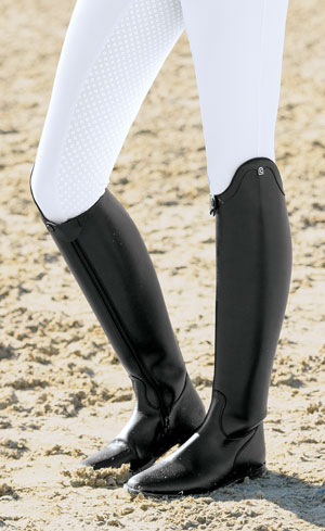 Dressage Tall Boots Image