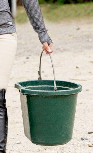 Feed & Water Buckets Image