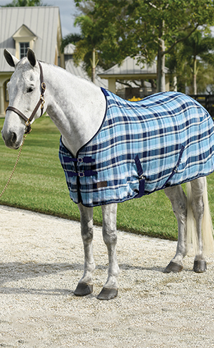 Stable Blankets & Sheets Image