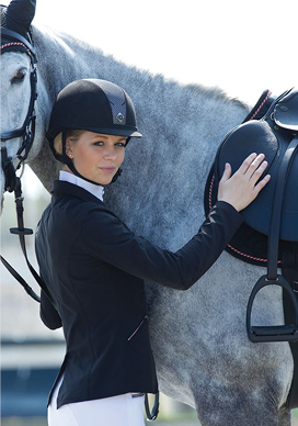Schooling and Show Apparel