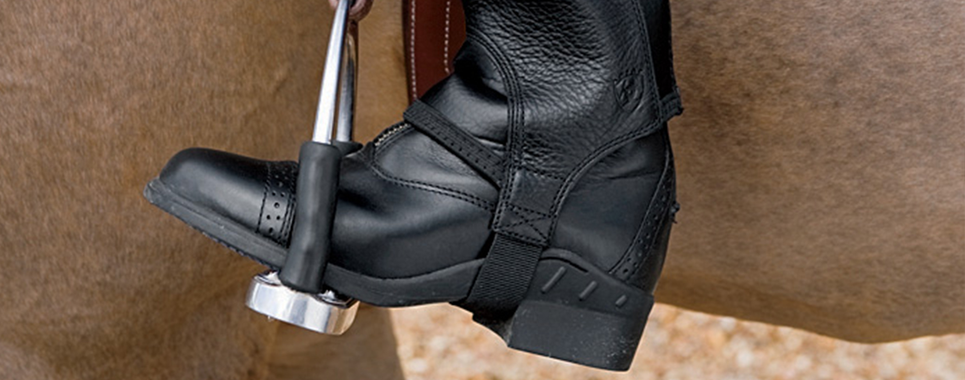 How To Measure For Your Half Chaps