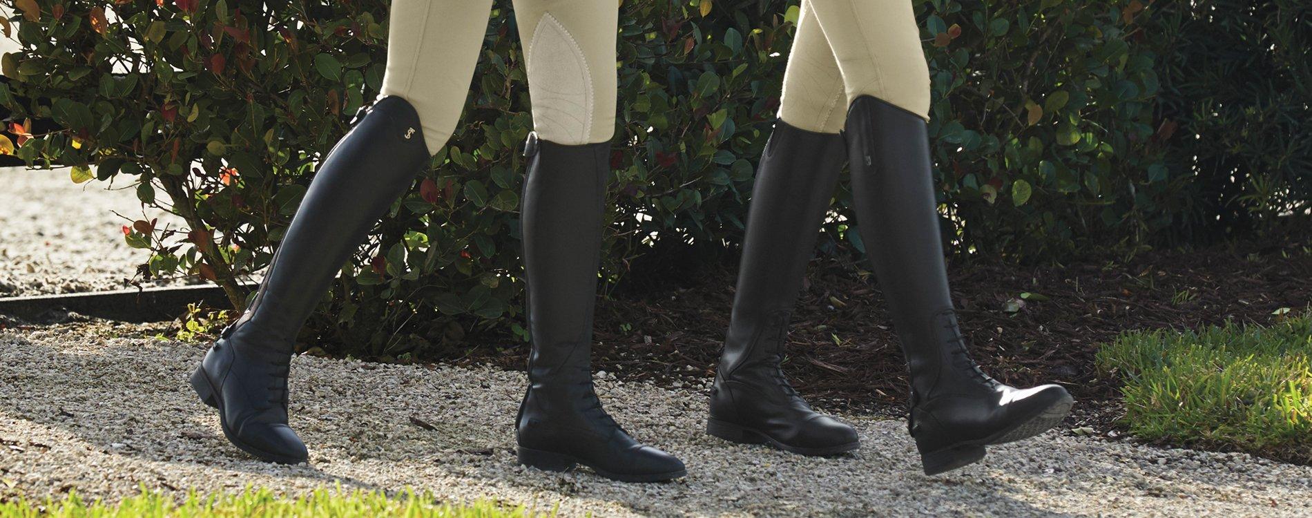 Details about  /Cavalcade Riding Boots-Maximus show original title