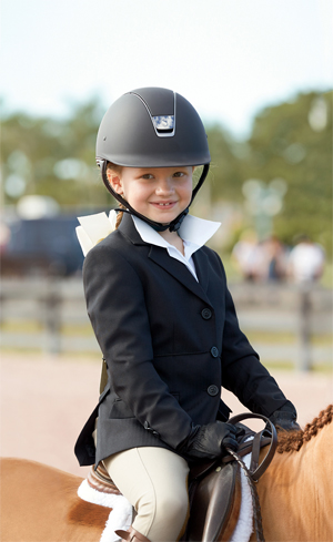 Children's Saddles Image