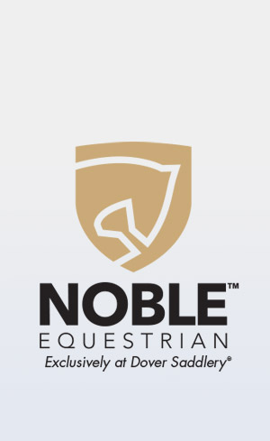 Noble Equestrian Image
