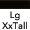 Large Xx-Tall