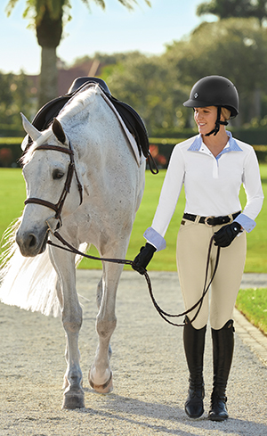 Horse Show Clothing Image