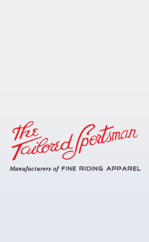 THE TAILORED SPORTSMAN™ Image
