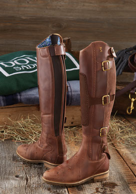 Tredstep Country Style Boots