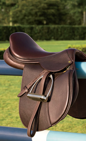 English Saddles Image