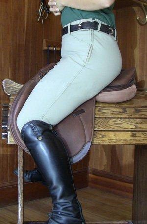 Saddle Sizes Amp Fitting A Saddle For A Rider Dover Saddlery
