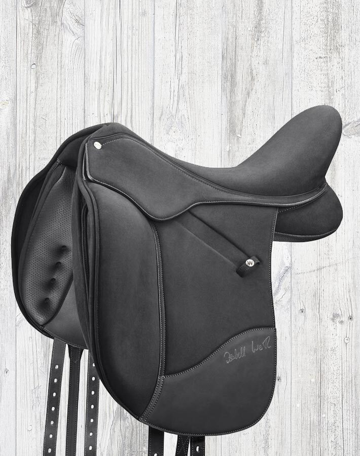 NEW HART Saddles from Wintec - Buy Now!