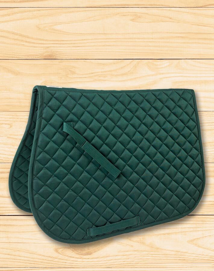 $16.95 Dover Saddlery® Quilted All-Purpose Saddle Pad