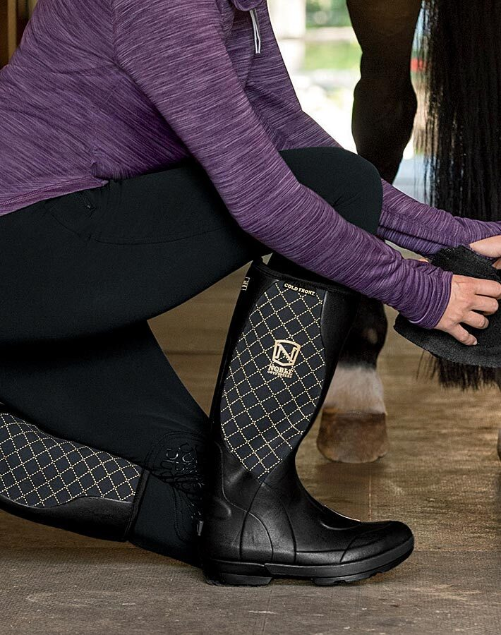 $49.99 Tall Noble Muds Boots - Save Now!
