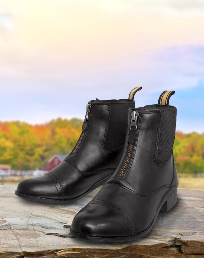 $99.99 Noble Paddock Boots - Buy Now!