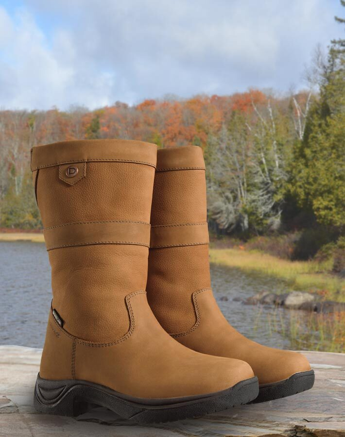Dublin Mid River Boots - Save $65!
