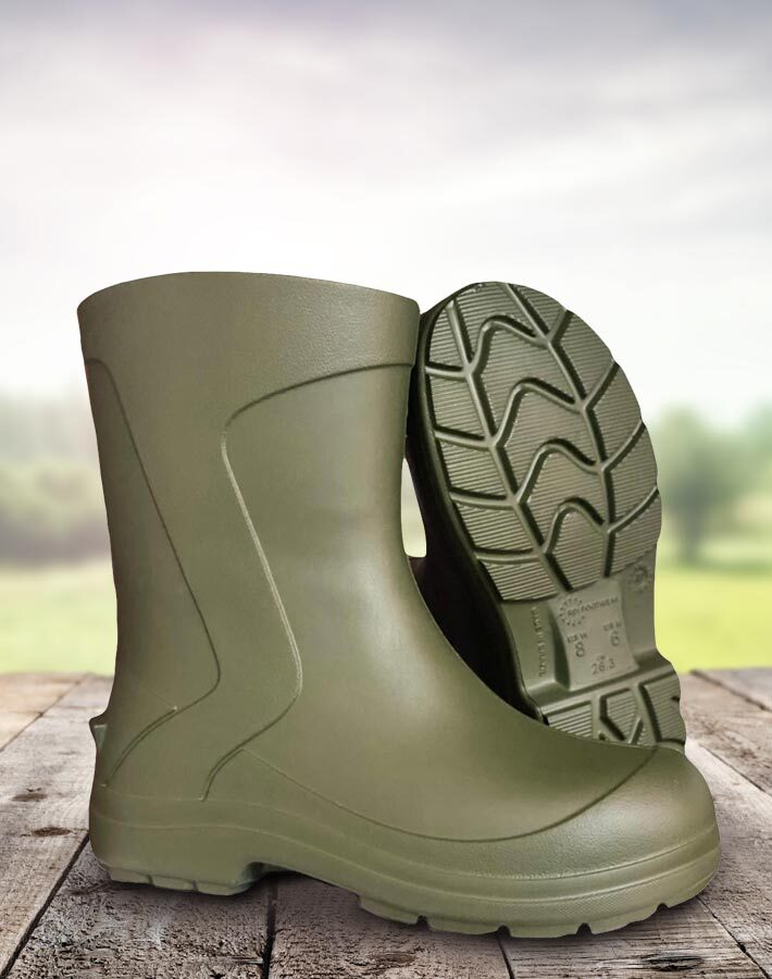 20% OFF Super Light Mud Boots