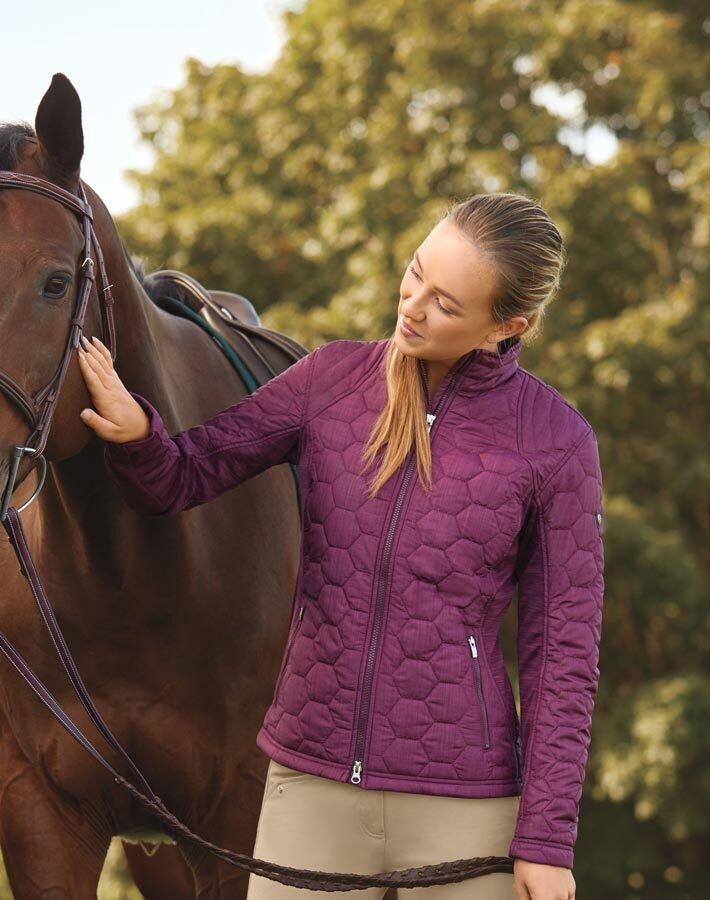 50% OFF Ariat® Ladies' Volt Jacket - Save Now!