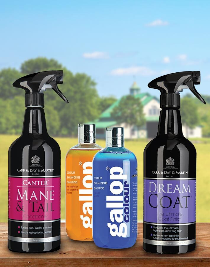 Carr, Day & Martin Coat Care