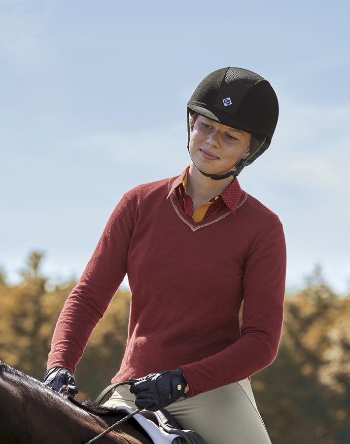 BOGO 50% OFF Dover Saddlery - Breeches & Tops & Sweaters!