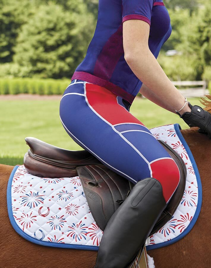 The Saddle Pad Collection- $25.99!