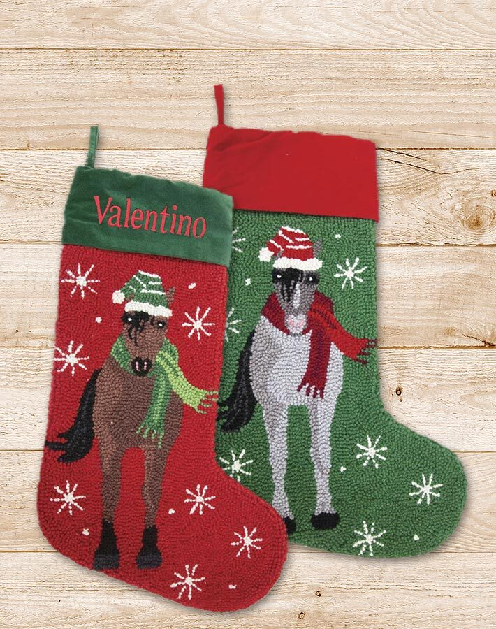Holiday stocking - 20% Off! - with FREE Monogramming