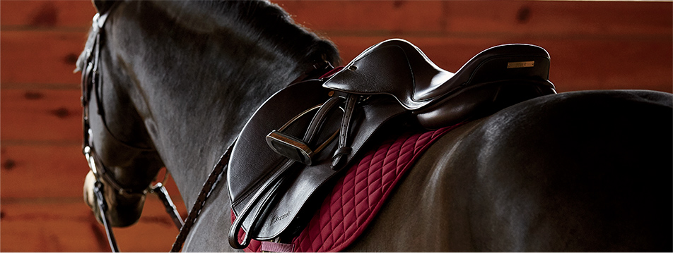 Quality English Horse Tack & Horse Supplies - Dover Saddlery