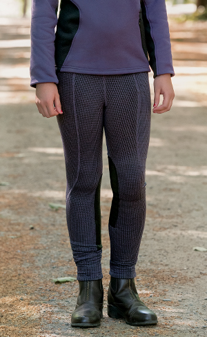 Kids' Winter Breeches Image