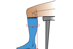 how to measure for tall boots dover saddlery