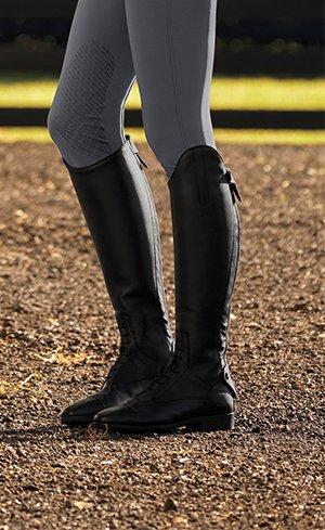 English Riding Boots | Dover Saddlery
