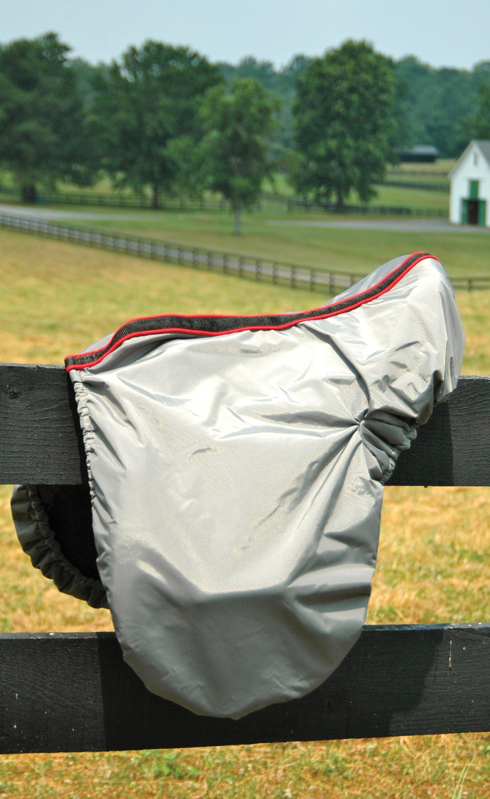 English Saddle Covers & Bags Image