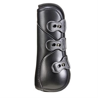 EquiFit® Eq-Teq Front Boots with SheepsWool Liner