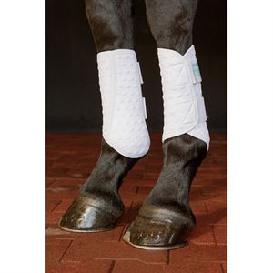 Equilibrium Stretch and Flex Flatwork Leg Wraps