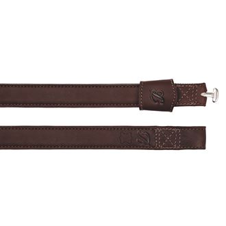 Bates Luxe Leather Webbers