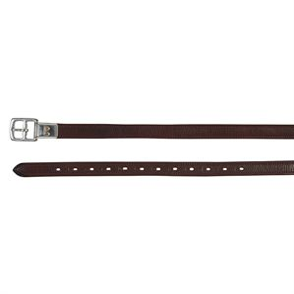 Dover Saddlery® Premium Lined Stirrup Leathers