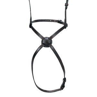 Dover Saddlery® Slotted Figure-8 Noseband