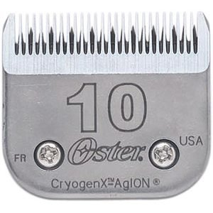 Oster A5 No. 10 Blade Replacement