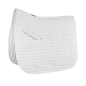 Rider´s International® by Dover Saddlery® Contoured Box Quilt Dressage Pad