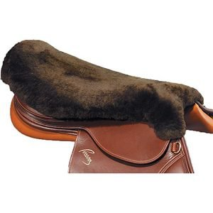 Equine Comfort Products® Sheepskin Seat Saver