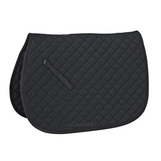 Riders International®  by Dover Saddlery Quilted Pad