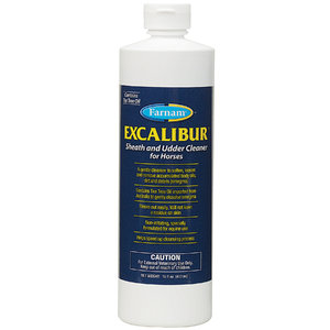Farnum® Excalibur® Sheath Cleaner