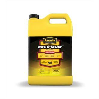 Pyranha® Equine Wipe N Spray™