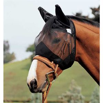 Cashel® Quiet Ride™ Fly Mask