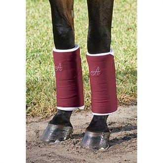 Dovers No-Bows Leg Wraps- 12