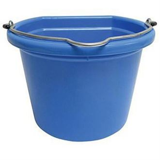 Grain And Water Buckets Dover Saddlery
